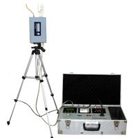 八合一室内空气检测仪